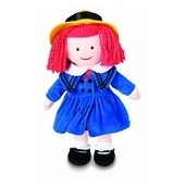Dressable Madeline