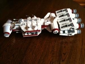 LEGO Tantive IV