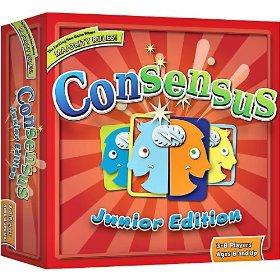 consensusjunior